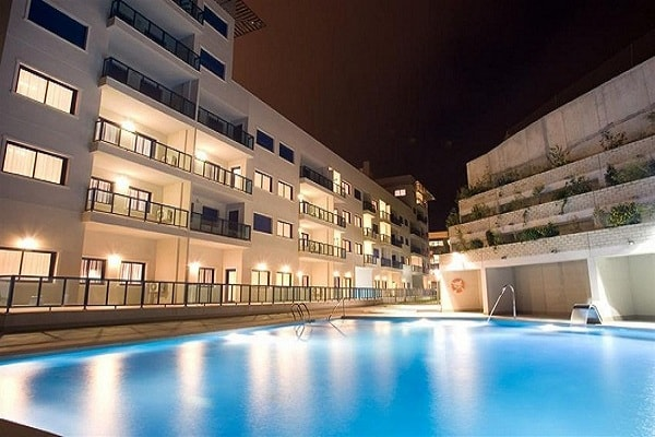 Places to stay in Alicante