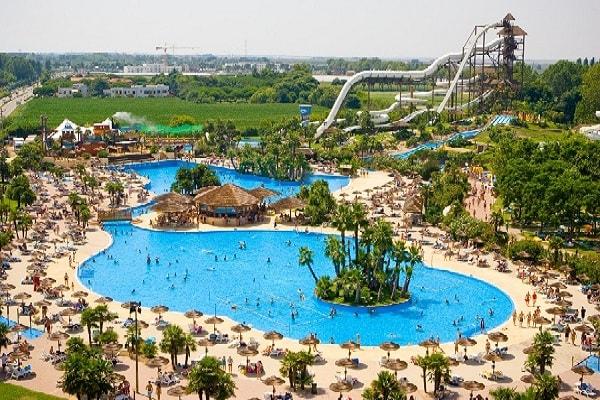 Theme Parks in Alicante