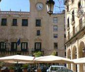 Enjoying Tapas in Alicante City