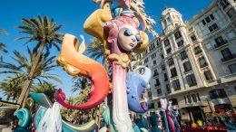 The Fogueres de Sant Joan Festival 20th -29th June